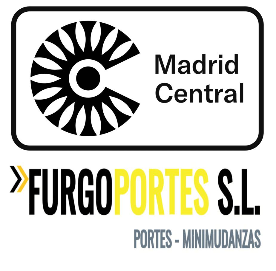 portes baratos en MADRID CENTRAL